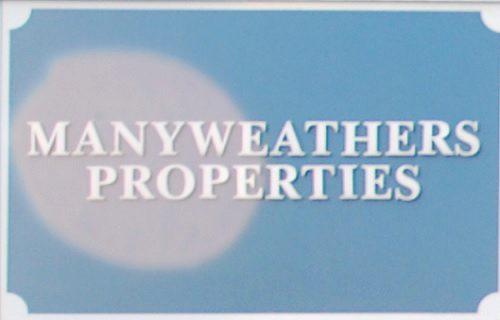 Manyweathers Properties Ltd Logo
