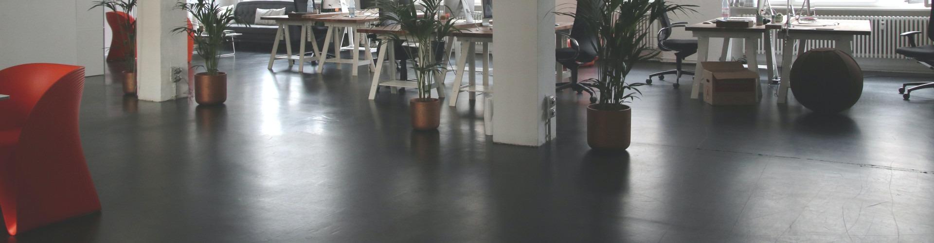 Commercial Mezzanine Floors